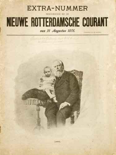 NRC voorpagina 31 augustus 1898