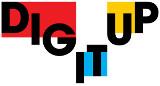 DIG IT UP Logo