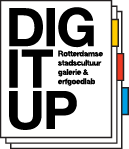 DIG IT UP Logo