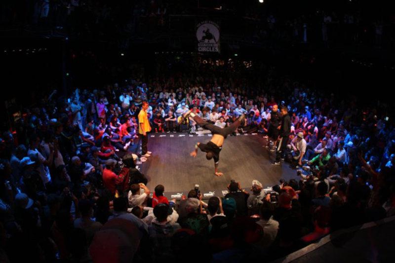 WBC 2009 in Watt (voorheen Nighttown)