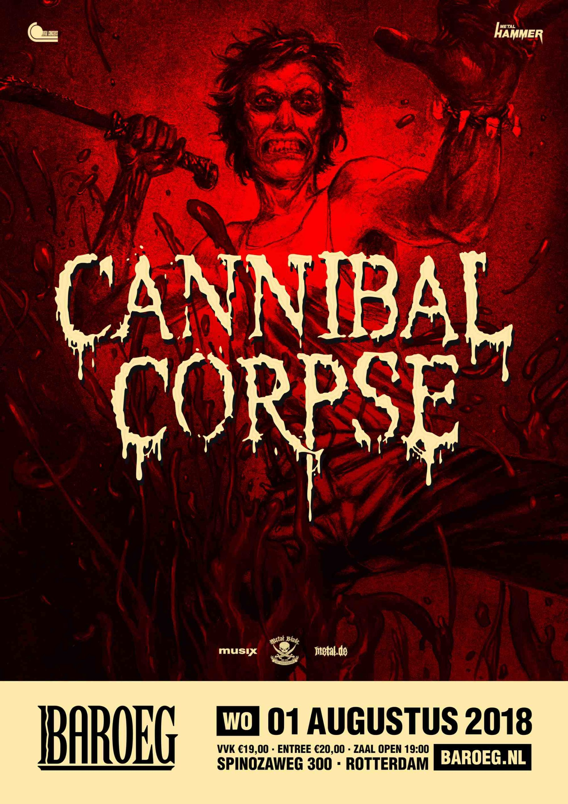 2018-08-01 Cannibal Corpse
